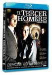 El Tercer Hombre (Blu-Ray)