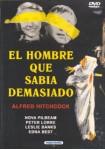 El Hombre Que Sabía Demasiado (1934) (Sotelysa)