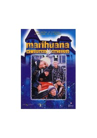 Marihuana, El Sótano Maldito