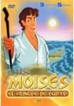 Moisés - El Príncipe de Egipto
