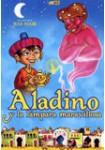 Aladino Y La Lámpara Maravillosa (Dibujos)