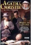 Agatha Christie (Miss Marple) Muerte en la Vicaria