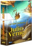 Pack Los Viajes Fantásticos de Julio Verne
