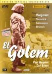 El Golem (Orígenes Del Cine)