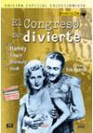 El Congreso Se Divierte (Orígenes Del Cine)