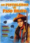 Los Pistoleros de Paso Bravo