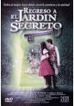 Regreso al  el Jardín Secreto