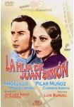 La Hija de Juan Simón (1935)