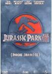 Jurassic Park (Parque Jurásico III)