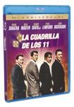 La Cuadrilla De Los 11 (Ed. 50 Aniversario) (Blu-Ray)