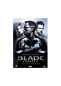 Blade Trinity : Edicion Epecial