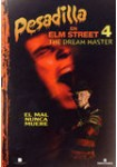 Pesadilla en Elm Street 4: The Dream Master