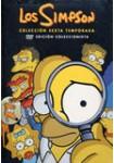 Los Simpson Sexta Temporada: Edición Coleccionista