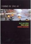Pack 3 DVD, 3 Cuelgues de Spike Lee