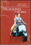 Vacaciones en Roma (1953) (Poster Clásico)