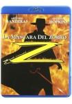 La Máscara del Zorro (Blu-ray)