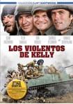 Los Violentos De Kelly - Colección Clint Eastwood