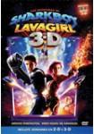 Las Aventuras de Sharkboy y Lavagirl en 3-D