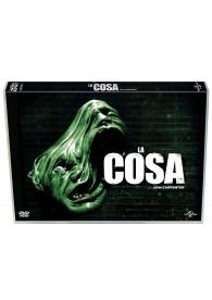 La Cosa (1982) (Edición Horizontal)