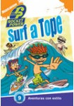 Rocket Power: Surf a Tope