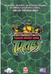 Pack Las Tortugas Ninja (Digipack 5 DVD,s)