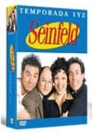 Seinfeld: Temporadas 1 y 2