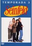 Seinfeld: Temporada 3