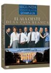 El Ala Oeste de la Casa Blanca: Segunda Temporada Completa
