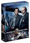 Pack Policías de Nueva York (NYPD): Temporada 02
