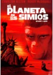 El Planeta de los Simios ( 1968 )