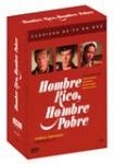 Hombre Rico, Hombre Pobre: Primera Temporada - Capítulos 1-12