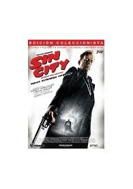 Sin City (Ciudad Del Pecado) (Ed. Coleccionista)