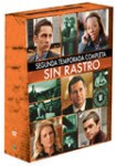 Sin Rastro: La Serie 2