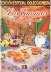 Los Gnomos - David, El Gnomo: Edición Especial Coleccionista