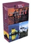 Pack Travel & Living : Grandes Castillos De Europa: Grandes Castillos de Europa