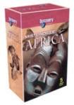 Pack 5 DVD, Misterios de África