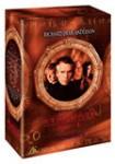 Stargate SG-1: 4ª Temporada