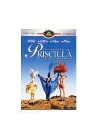 Las Aventuras de Priscilla, Reina del Desierto: Edición Especial