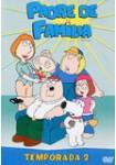 Padre de Familia: Temporada 2