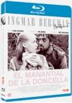 El Manantial De La Doncella (Blu-Ray) (Ed. Especial)