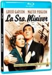 La Sra. Miniver (Blu-Ray)