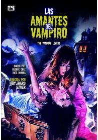 Las Amantes del Vampiro