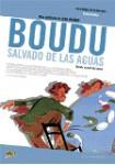 Boudu Salvado de las Aguas (DVD+Libro)