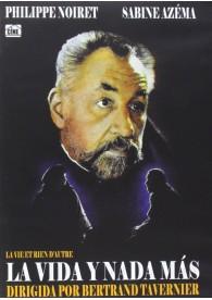 La Vida Y Nada Más (La Casa Del Cine)