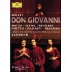 Don Giovanni: Anna Netrebko DVD