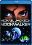 Michael Jackson - Moonwalker (Blu-Ray)