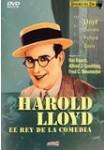 Harold Lloyd, El Rey De La Comedia (Orígenes Del Cine)
