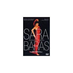 Mariana Pineda (Sara Baras) DVD