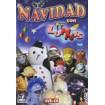 Navidad Con Los Lunnis (Los Lunnis) DVD + CD(2)