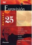 Eurovisión - Karaoke. Vol. 25